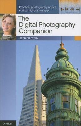 The Digital Photography Companion