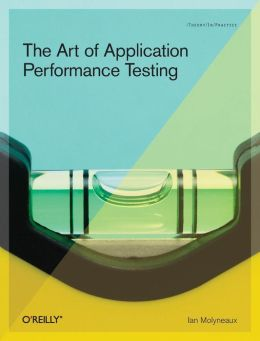 Art of Application Performance Testing