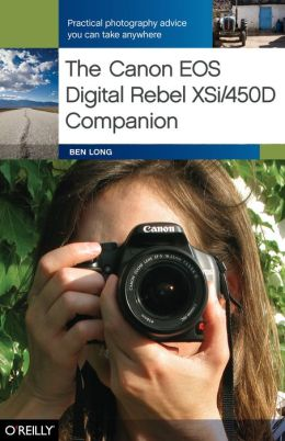 Canon EOS Digital Rebel XSI/450D Companion
