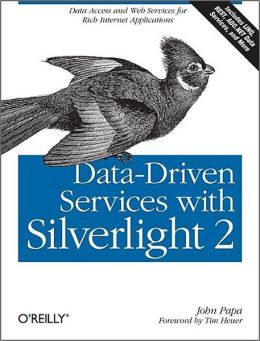 Data Services with Silverlight 2