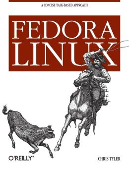 Fedora Linux: A Concise Task-Based Approach