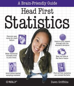 Head First Statistics (Head First Series)