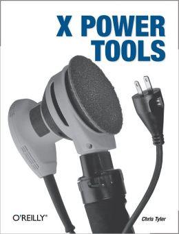 X Power Tools