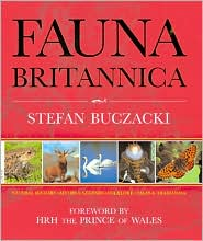 Fauna Britannica: Natural History, Myths and Legend, Folklore, Tales and Traditions