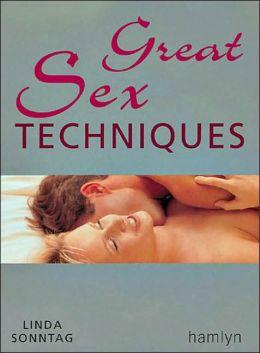 Pocket Guide: Great Sex Techniques