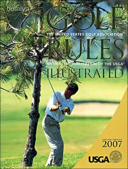 Golf Rules Illustrated 2009