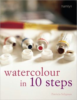 Watercolour in 10 Steps