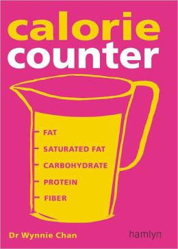 Calorie Counter: Complete Nutritional Facts for Every Diet!