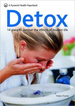 Detox: A Pyramid Health Paperback