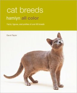 Cat Breeds: Hamlyn All Color