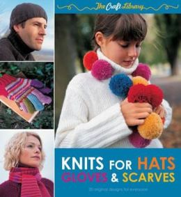 Hats, Gloves, Scarves
