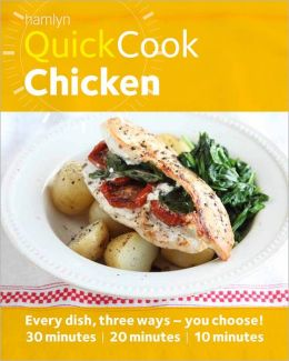 Quick Cook Chicken