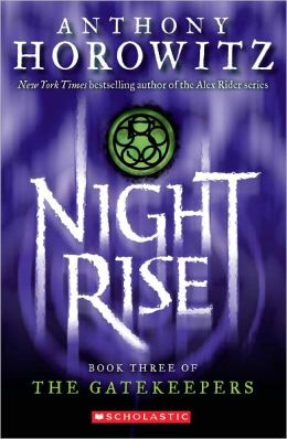 Nightrise (Turtleback School & Library Binding Edition)