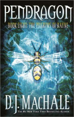 The Pilgrims of Rayne (Turtleback School & Library Binding Edition)