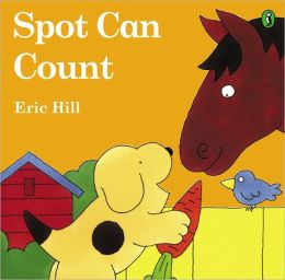 Spot Can Count (Turtleback School & Library Binding Edition)