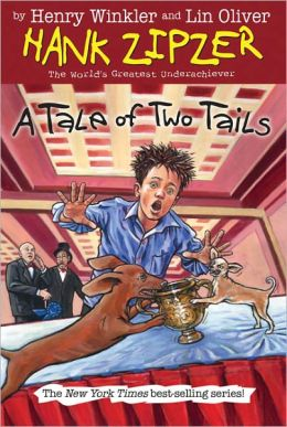 A Tale Of Two Tails (Turtleback School & Library Binding Edition)