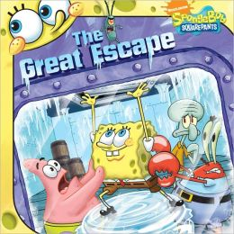 The Great Escape (Turtleback School & Library Binding Edition)