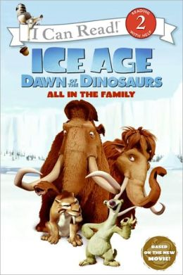 Ice Age, Dawn Of The Dinosaurs (Turtleback School & Library Binding Edition)