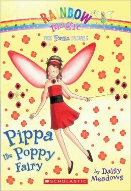 Pippa the Poppy Fairy (Turtleback School & Library Binding Edition)