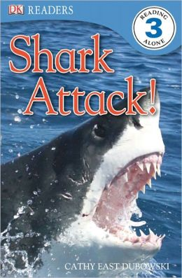 Shark Attack! (Turtleback School & Library Binding Edition)