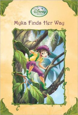 Myka Finds Her Way (Turtleback School & Library Binding Edition)