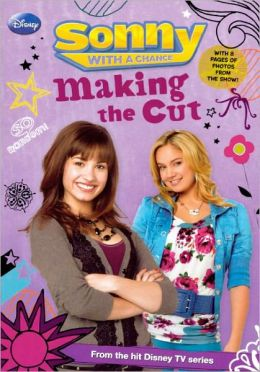 Making the Cut (Turtleback School & Library Binding Edition)