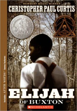 Elijah Of Buxton (Turtleback School & Library Binding Edition)