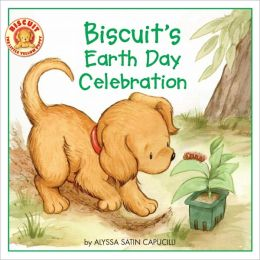Biscuit's Earth Day Celebration (Turtleback School & Library Binding Edition)