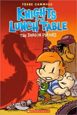 The Dragon Players (Turtleback School & Library Binding Edition)