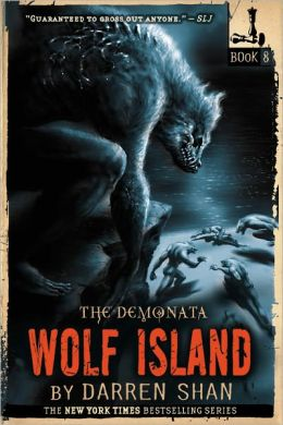 Wolf Island (Turtleback School & Library Binding Edition)