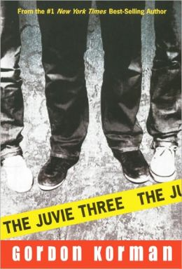 The Juvie Three (Turtleback School & Library Binding Edition)