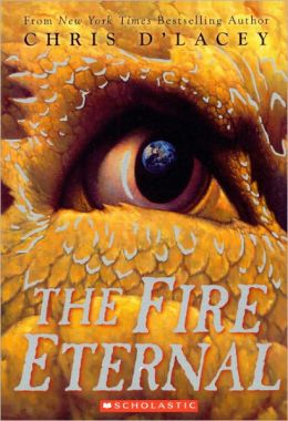 The Fire Eternal (Turtleback School & Library Binding Edition)
