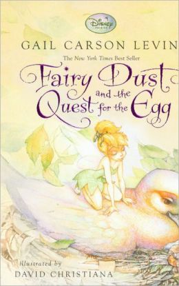 Fairy Dust and the Quest For The Egg (Turtleback School & Library Binding Edition)