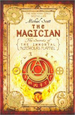 The Magician (Turtleback School & Library Binding Edition)