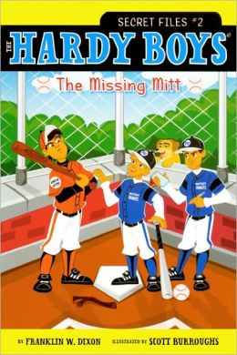 The Missing Mitt (Turtleback School & Library Binding Edition)