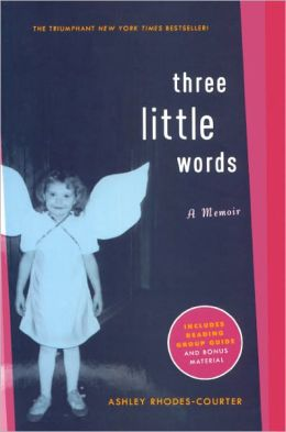 Three Little Words (Turtleback School & Library Binding Edition)