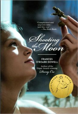 Shooting the Moon (Turtleback School & Library Binding Edition)