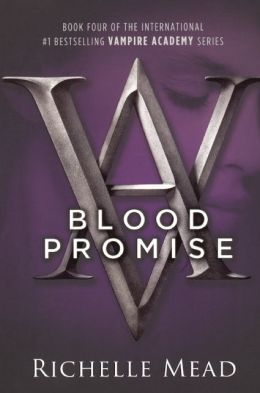 Blood Promise (Turtleback School & Library Binding Edition)