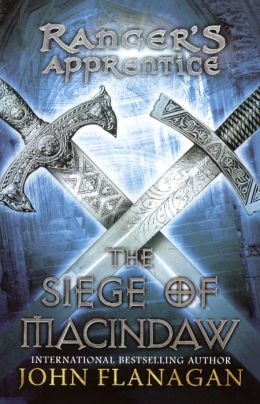 The Siege of Macindaw (Turtleback School & Library Binding Edition)
