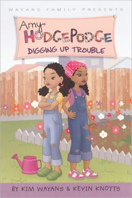Digging Up Trouble (Turtleback School & Library Binding Edition)