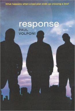 Response (Turtleback School & Library Binding Edition)
