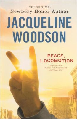 Peace, Locomotion (Turtleback School & Library Binding Edition)