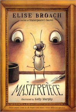 Masterpiece (Turtleback School & Library Binding Edition)