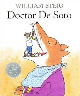 Doctor De Soto (Turtleback School & Library Binding Edition)