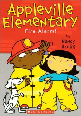 Fire Alarm! (Turtleback School & Library Binding Edition)