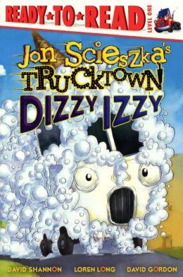 Dizzy Izzy (Turtleback School & Library Binding Edition)