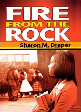 Fire from the Rock (Turtleback School & Library Binding Edition)