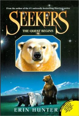 The Quest Begins (Seekers Series #1) (Turtleback School & Library Binding Edition)