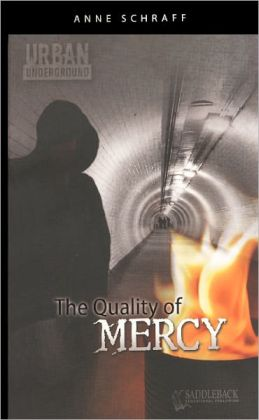 The Quality of Mercy (Turtleback School & Library Binding Edition)
