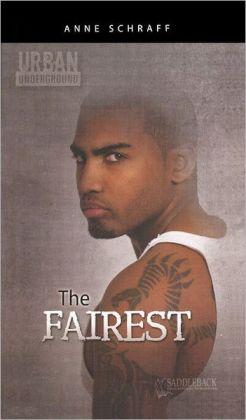 The Fairest (Turtleback School & Library Binding Edition)